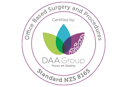 Office based surgery and procedures